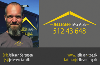 Jellesen-Tag ApS